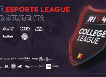 RIV4L College League: EPHEC bezet de eerste plaatsen