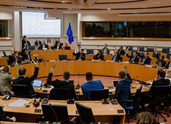 Esports Europa: Europese federatie voor esports is een feit