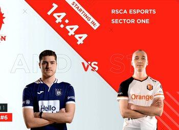 Belgian League week 6: Sector One ne faiblit pas, TimeOut suit