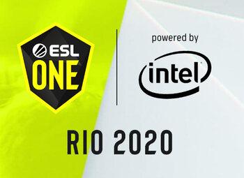 L'ESL One Rio Major sur CS:GO est reporté à cause du coronavirus