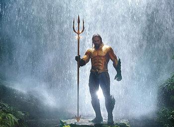 Bekijk 'Aquaman' nu in de op aanvraag-catalogus van Proximus TV!