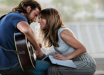De keuze van Jan Verheyen: A Star is Born