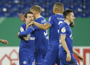 Schalke 04 voudra soigner sa reprise en Bundesliga