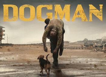 """""""Dogman"""" est maintenant disponible dans le Movies & Series"""