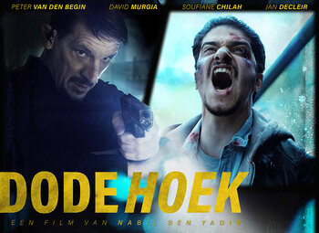 Film van eigen bodem: Dode Hoek nu beschikbaar met de Movies & Series Pass