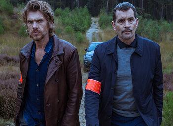Jan Verheyens 'Het Tweede Gelaat', nu beschikbaar met Movies & Series