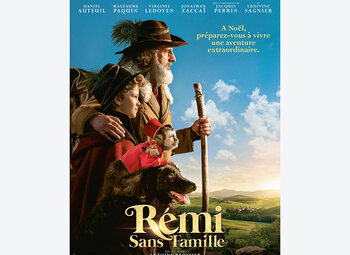 """Regardez """"Rémi sans famille"""" avec l'option Movies & Series"""