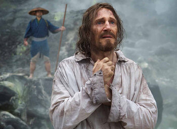Martin Scorsese's 'Silence', nu in de Movies & Series Pass van Proximus TV!