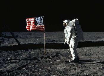 """Revivez les premiers pas de l'Homme sur la Lune avec le documentaire """"Apollo 11"""""""