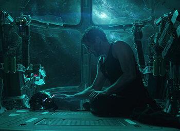 Avengers Endgame: prachtig sluitstuk van een filmmonument nu in de op aanvraag-catalogus van Poximus Pickx!