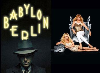 """Le coin des cinéphiles : """"Babylon Berlin"""" et """"Nashville"""""""