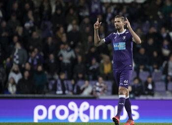 Transferts Proximus League: hiver 2019-2020