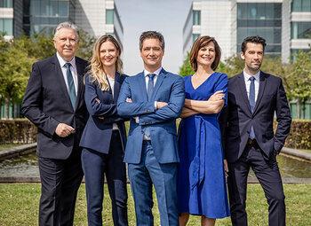 26 mei: de grootste en langste live-operatie ooit van VTM Nieuws