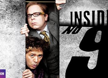 'Inside No. 9, Series 4' vanaf 3 augustus op BBC Entertainment