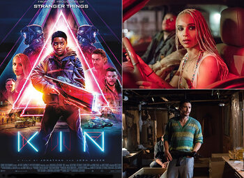 Kin, nu beschikbaar in Movies & Series