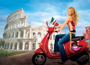 """""""Lizzie McGuire, le film"""", le 19 mai sur Disney Cinéma"""