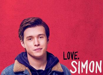 """Le coin des cinéphiles : """"Love, Simon"""""""