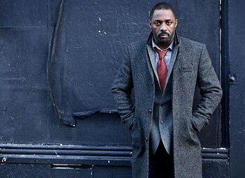 'Luther, Seizoen 4' vanaf 20 augustus op BBC Entertainment