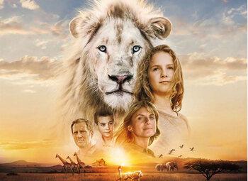 """Regardez """" Mia et le Lion blanc"""" avec l'option Movies & Series"""