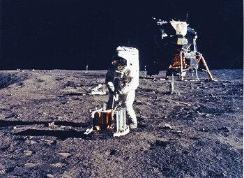 Un cycle consacré au 50e anniversaire de la conquête de la Lune sur Histoire