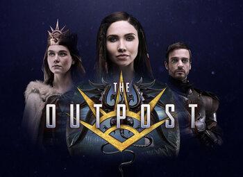 """""""The Outpost"""", la saison 2 sur Syfy"""