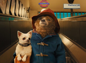Paddington, een beregoeie film voor groot en klein!