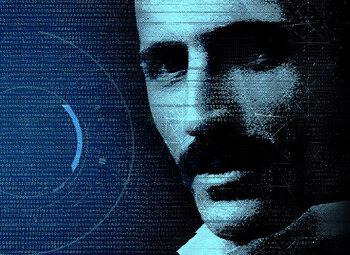 History gaat op zoek naar de Tesla Files