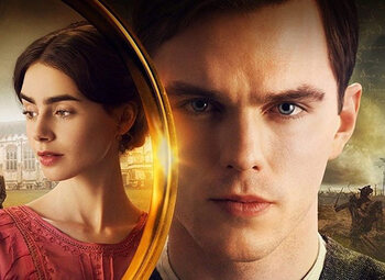 """Retrouvez le film """"Tolkien"""" dans le catalogue à la demande de Proximus Pickx"""