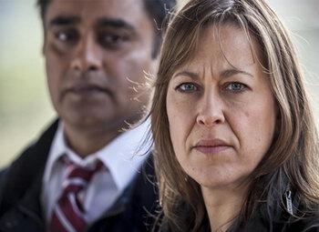 'Unforgotten, Seizoen 1' vanaf 3 september op BBC Entertainment