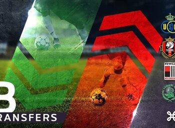 Transfers D1B Pro League: winter 2020 - 2021
