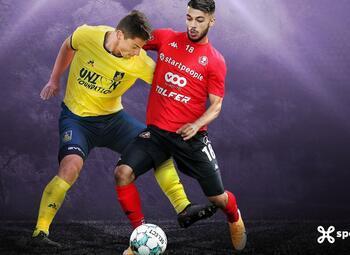 Stats Vanzeir vs. Mikautadze: wie zouden jullie het liefst in de ploeg hebben?