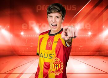 Proximus ePro League: KV Mechelen stelt Nederlander op