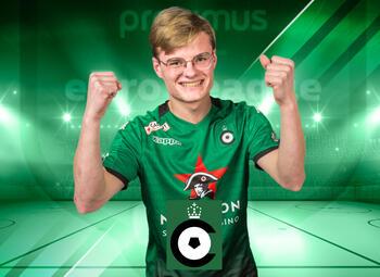 Proximus ePro League: Cercle kiest voor nieuw talent