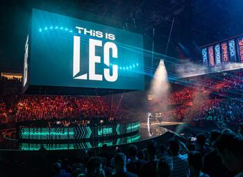 La première semaine du Spring Split du Championnat d'Europe de League of Legends s'annonce mouvementée