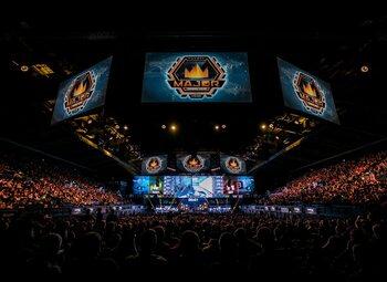 Opschudding op CS:GO: Valve stopt met rechtstreekse uitnodigingen voor Majors
