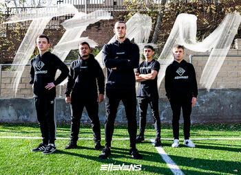 Stervoetballer Gareth Bale richt esportsteam Ellevens Esports op