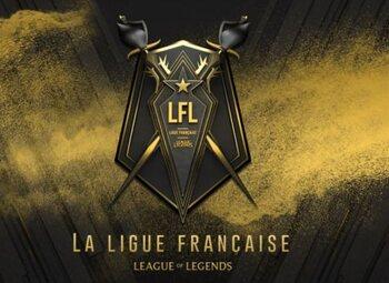 League of Legends: le Belge Moopz  en difficulté en LFL