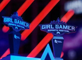 Une Belge remporte le GIRLGAMER Esports Festival à Dubaï