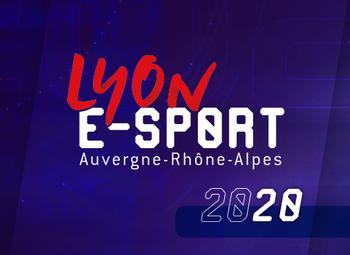 La Belgique s'invite sur les podiums de la Lyon E-sport