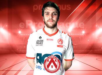 """Kortrijk-speler Manse: """"Mijn profiel paste heel goed bij de club"""""""