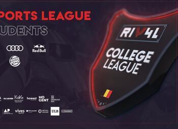 RIV4L College League: de ploegen die zich plaatsen voor de play-offs zijn bekend