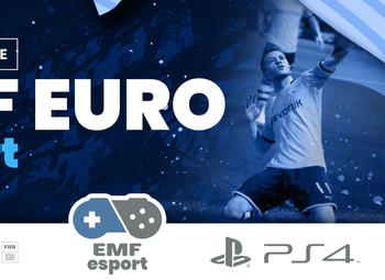 Euro FIFA20 de l'EMF: voici les quatre joueurs qui représenteront la Belgique