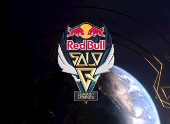 Red Bull Solo Q : le tournoi League of Legends 1v1 est de retour