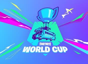 Epic Games schrapt zijn WK Fortnite