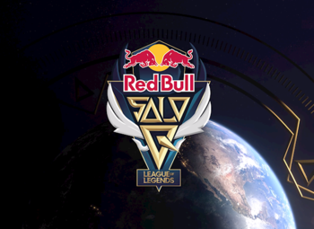 Red Bull Solo Q: het League of Legends 1vs1-toernooi is terug!
