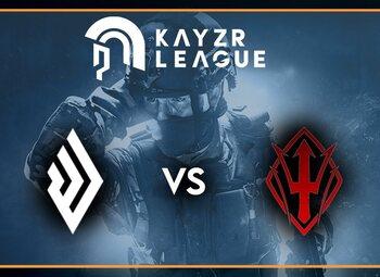 Apologis wint Spring Split van de Kayzr League