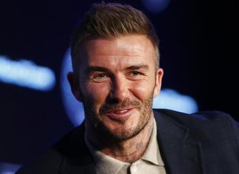 David Beckham is de volgende voetbalster die investeert in esports