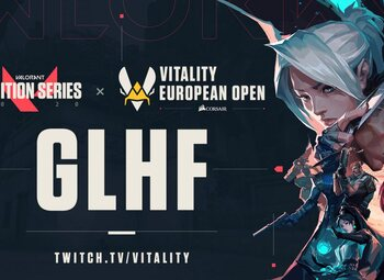 Valorant: Belg kwalificeert zich voor main event van Vitality European Open