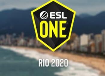 Regional Major Rankings déterminent quelles équipes sont invitées au Rio Major