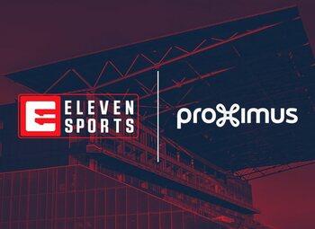Proximus s'associe à Eleven Sports pour diffuser la ePro League
